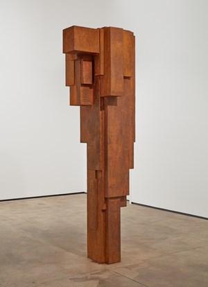 FOLD by Antony Gormley contemporary artwork