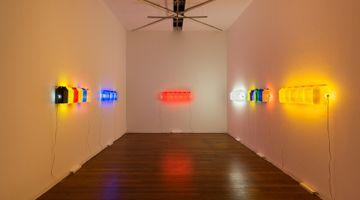 Contemporary art exhibition, Bill Culbert, Bill Culbert at Roslyn Oxley9 Gallery, Sydney, Australia