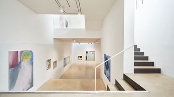 Contemporary art exhibition, Group Exhibition, Light and Crystalline at One And J. Gallery, Seoul