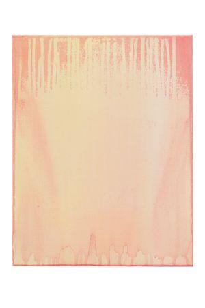 o.T. (pleinair series) by Daniel Schubert contemporary artwork