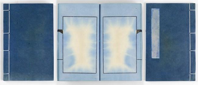 Immersing (40b) by Geng Jianyi contemporary artwork