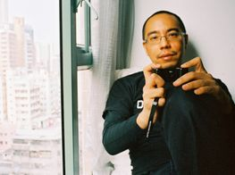 Thai Artist Apichatpong Weerasethakul Wins Jury Prize at Cannes