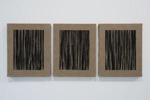 Fara fandihizana by Joël Andrianomearisoa contemporary artwork