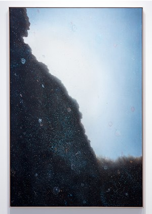 Untitled #5 (in between days) by Andrew Browne contemporary artwork