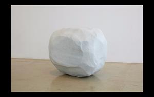 Moon Rock by Taeyoon Kim contemporary artwork