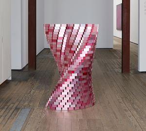Sheer by Shirazeh Houshiary contemporary artwork