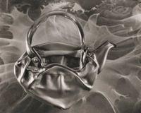 Teapot by Ruth Bernhard contemporary artwork photography