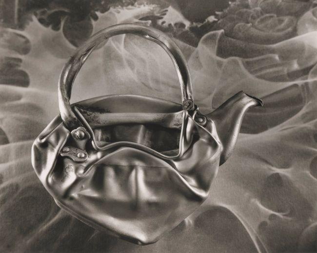 Teapot by Ruth Bernhard contemporary artwork