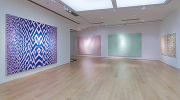 Contemporary art exhibition, Xu Qu, Straight Line at Tang Contemporary Art, Hong Kong