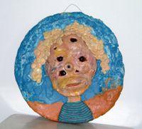 Untitled by Gelatin contemporary artwork sculpture