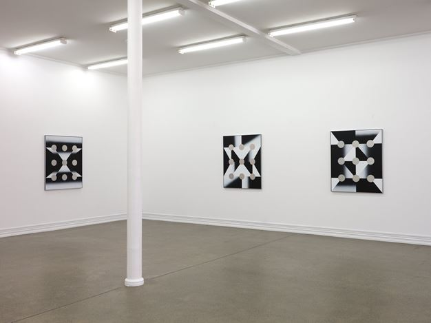 Exhibition view: Will Cooke, Every Wall is A Door, Starkwhite, Auckland (12 January–13 February 2021). Courtesy Starkwhite.