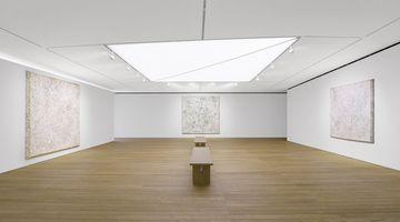 Contemporary art exhibition, Sam Gilliam, Sam Gilliam at Pace Gallery, Seoul