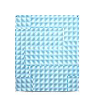 Light Blue No. 6 by Giulia Ricci contemporary artwork