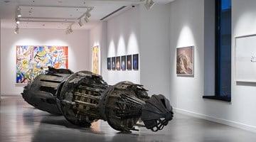 Contemporary art exhibition, Group Exhibition, Terra at Gazelli Art House, Baku