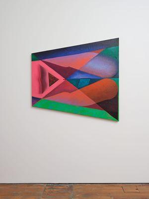 Al Fresco by Imogen Taylor contemporary artwork