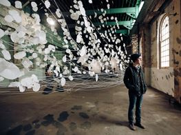 Notes On Desire: The 19Th Biennale Of Sydney