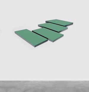 Milo by Wolfram Ullrich contemporary artwork