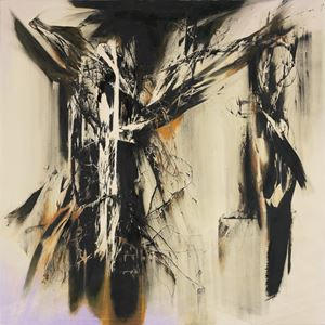 Faith by Yang Chihung contemporary artwork