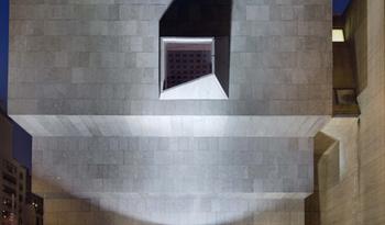 Nasreen Mohamedi at The Met Breuer