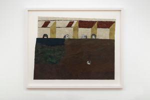 A plan for living by Jockum Nordström contemporary artwork
