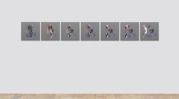 Contemporary art exhibition, Kelley Walker, Kelley Walker at Capitain Petzel, Berlin
