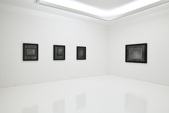Exhibition view: ShugoArts Show, ShugoArts, Tokyo (6 February–27 February 2021). Courtesy ShugoArts.