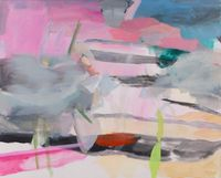 Sado-Motivator by Catherine Clayton-Smith contemporary artwork painting