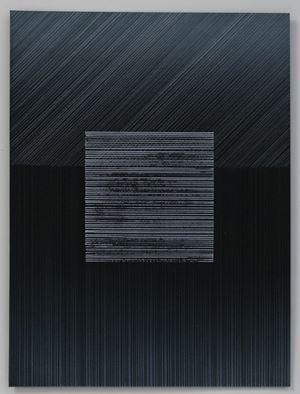 Carré 2 by Martina Kramer contemporary artwork