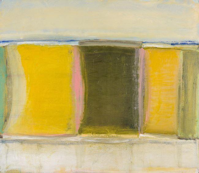 AL 19-27 by Hans Boer contemporary artwork