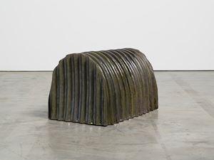 Sentinel ll by Simone Leigh contemporary artwork