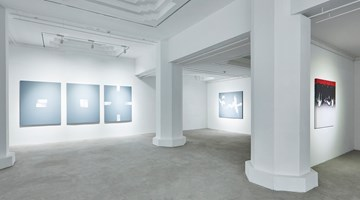 Contemporary art exhibition, Golnaz Fathi, A Long Line Without a Word 字里行间 at Pearl Lam Galleries, Shanghai