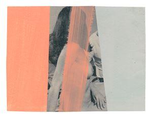 cheveux longs... cheveux courts (55) by Katrien De Blauwer contemporary artwork