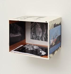 Festival of the Unconscious: Death Ship of No Port by Henrik Olesen contemporary artwork