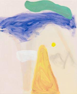 August by Jongsuk Yoon contemporary artwork