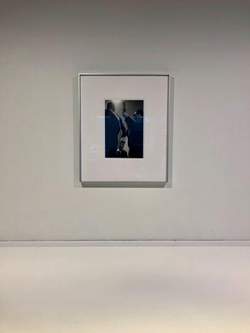 Exhibition view: John Cohen, Dedication, Galerie Julian Sander, Cologne (7 September–19 October 2019). Courtesy Galerie Julian Sander.