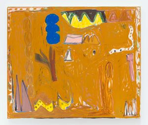 Envelope by Tuukka Tammisaari contemporary artwork