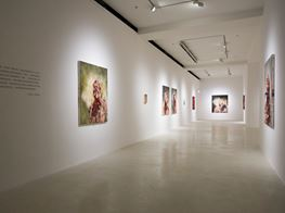"Antony Micallef<br><em>Raw Intent</em><br><span class=""oc-gallery"">Pearl Lam Galleries</span>"