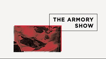 Contemporary art exhibition, The Armory Show 2016 at Galerie Eva Presenhuber, Zurich