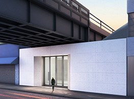Lisson Gallery reveals May opening date, programming for first New York Space