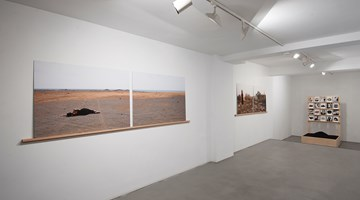 Contemporary art exhibition, Mónica De Miranda, Atlantic - Journey to the center of the earth at Sabrina Amrani Gallery, Madrid