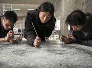 Image Re-Creation - Zheng Lu Resurface