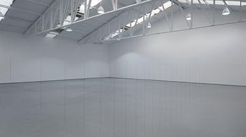 Contemporary art exhibition, Jong Oh, Sunstone at Sabrina Amrani, Sallaberry, 52, Madrid, Spain