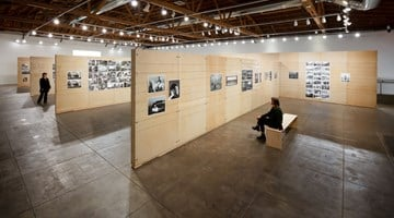 Contemporary art exhibition, Annie Leibovitz, The Early Years, 1970 – 1983: Archive Project No. 1 at Hauser & Wirth, Los Angeles