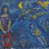 Marc Chagall contemporary artist