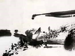 Zao Wou-Ki, an abstract fusion master