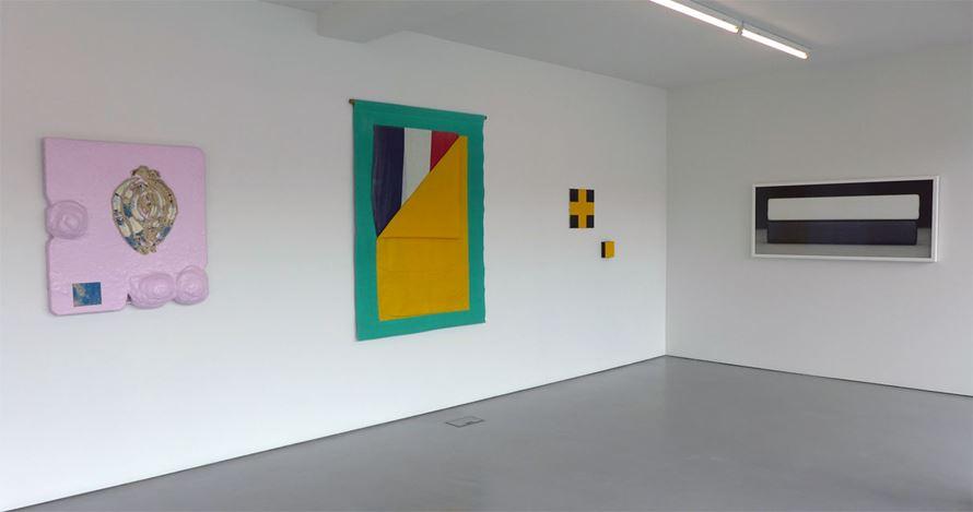 Exhibition view: Unsold, Hamish McKay Gallery (24 November–22 December 2018). Courtesy Hamish McKay.