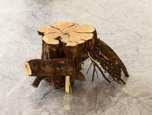 모과나무 Quince tree by Koo Hyunmo contemporary artwork