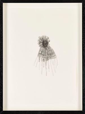False equivalency by Misheck Masamvu contemporary artwork
