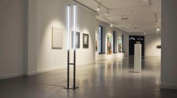 Contemporary art exhibition, Group Exhibition, Group Exhibition at Gazelli Art House, Baku