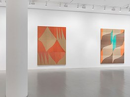 Abstraction a Foot Ahead: Interview with Brent Wadden